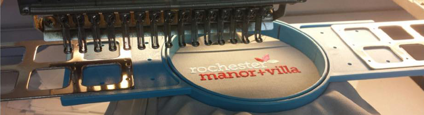 Learn embroidery online